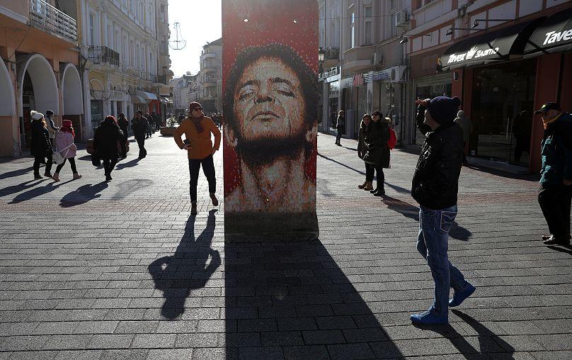 REUTERS/Stoyan Nenov