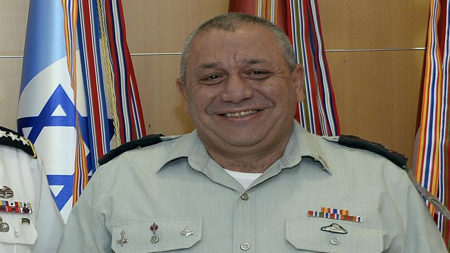 رئيس أركان الجيش الإسرائيلي يكشف عن قصف آلاف المواقع العسكرية الإيرانية في سوريا ولبنان