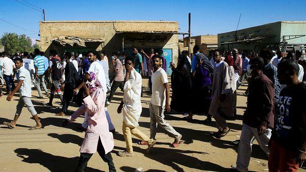 لجنة تقصي حقائق حكومية سودانية تكشف عن ارتفاع عدد القتلى إلى 24 شخصا منذ بداية الاحتجاجات