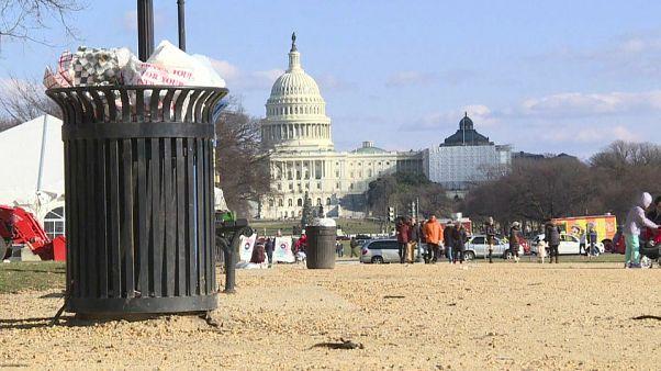 أمريكا تسجل أطول فترة إغلاق جزئي للحكومة في تاريخها