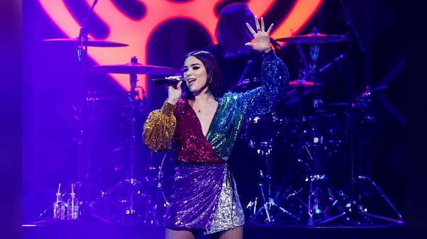 Les Brit Awards révèlent leurs nominés