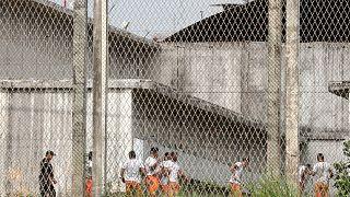 Guerra de bandas carcelarias contra el gobernador de Ceará, en Brasil