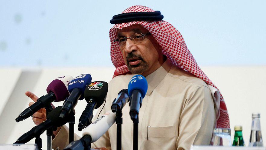 وزير الطاقة السعودي: سندات أرامكو ستكون دون نطاق 10 مليارات دولار