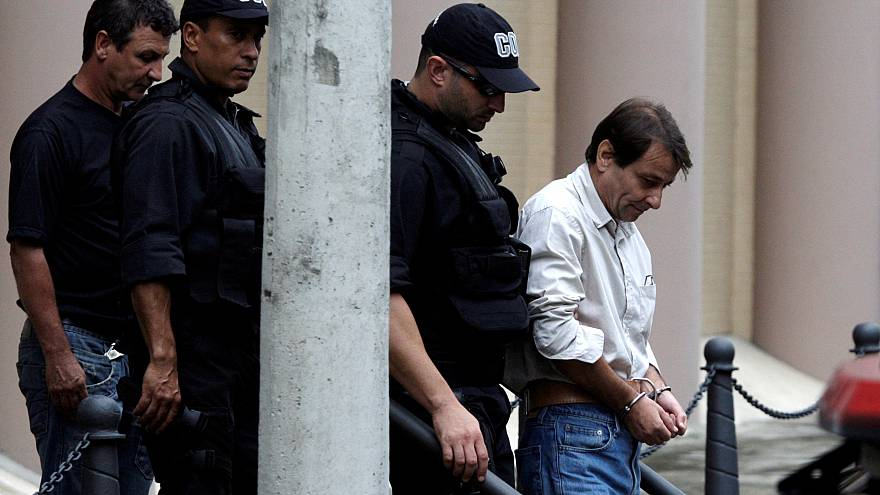 Cesare Battisti foi detido na Bolívia