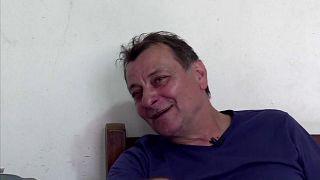 Cesare Battisti in Bolivien gefasst