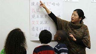 استقبال روزافزون از زبان چینی در آفریقا؛ آموزش اجباری ماندارین در مدارس کنیا