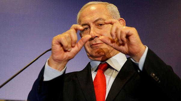نتانیاهو: مواضع ایران و حزب الله را منهدم کردیم