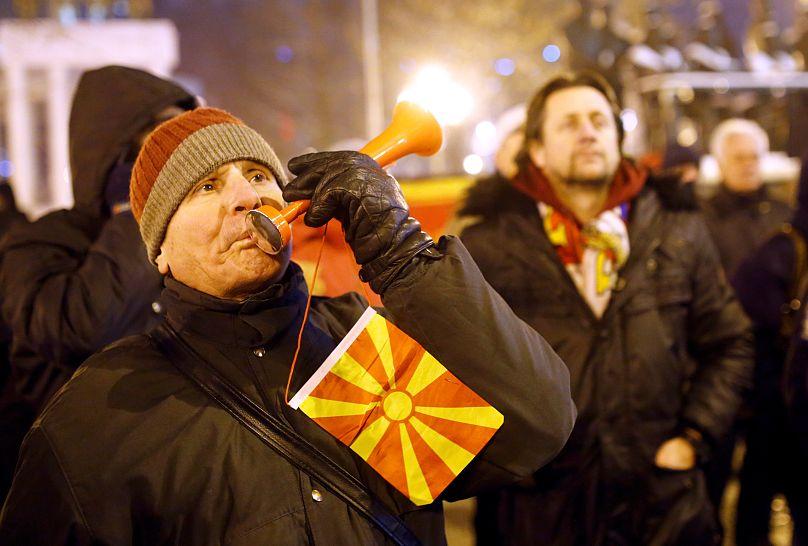 REUTERS/Ognen Teofilovski