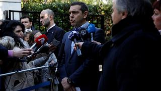 Griechenland: Regierungskoalition vor dem Aus