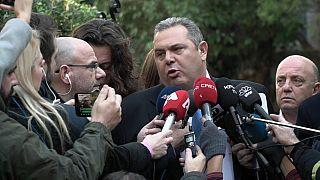L'accordo con Skopje spacca il governo greco