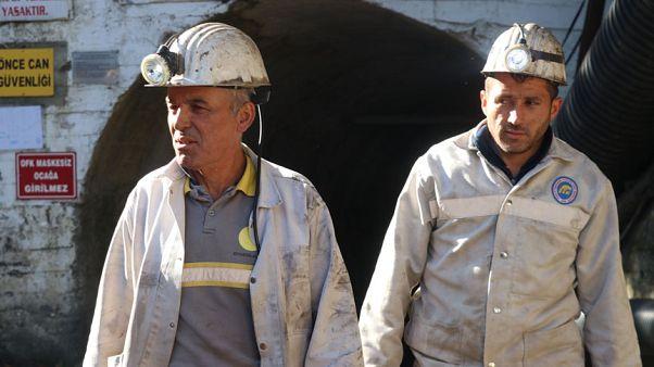 Türkiye'nin en ölümcül maden kazasının yaşandığı Soma'dan yine acı haber