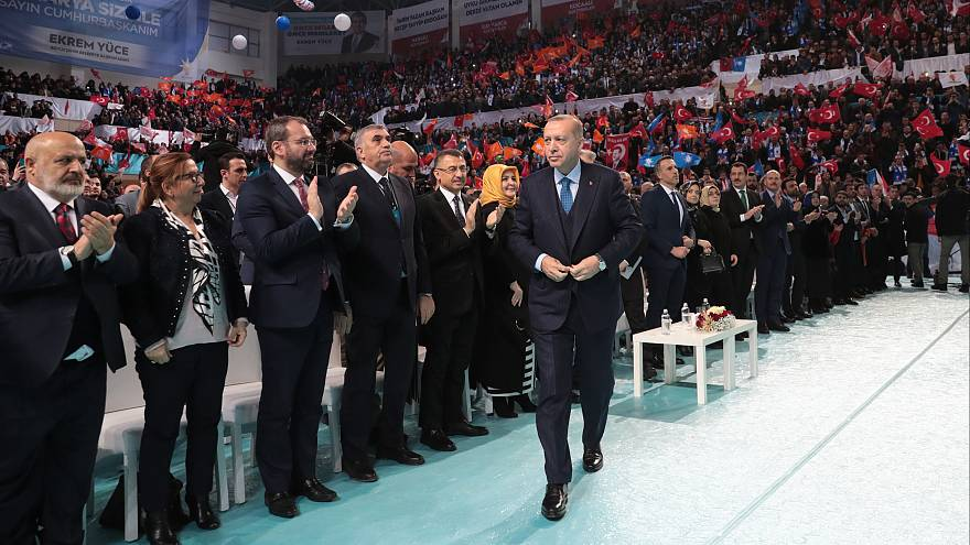 Erdoğan'dan Tank Palet Fabrikası açıklaması: Özelleştirme değil, işletme hakkı devri