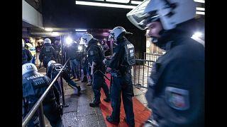 Kampf gegen Clans: 14 Festnahmen bei Großrazzia in NRW