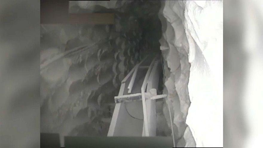 """Израиль обнаружил еще один тоннель """"Хезболлах"""""""