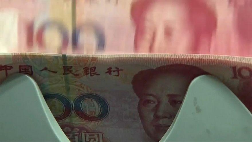 Mosambik hat Interesse an Chinas Währung