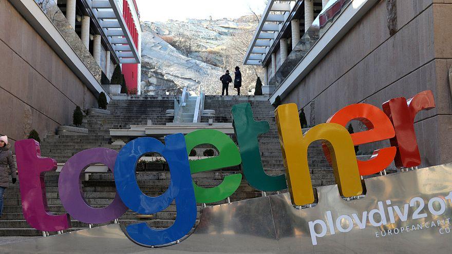Plovdiv comienza el 2019 como 'Capital europea de la Cultura'