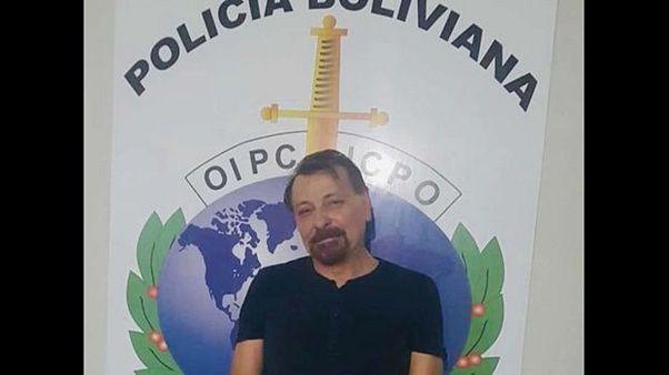Linksextremist Battisti wird nach Italien ausgeliefert
