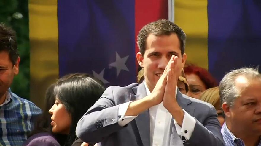 Venezuela: il chavismo contro Juan Guaidó