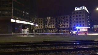 شهردار گدانسک لهستان بر اثر حمله فردی با چاقو کشته شد