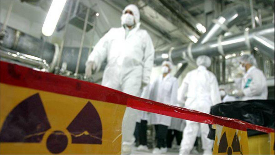 ایران: طراحی سوخت مدرن ۲۰ درصد برای راکتور تهران آغاز شد