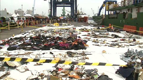 Ινδονησία: Βρέθηκε το μαύρο κουτί του αεροσκάφους της Lion Air