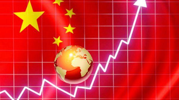 Ticaret savaşları Çin'i durduramadı: ABD ile ticarette rekor fazla verdi