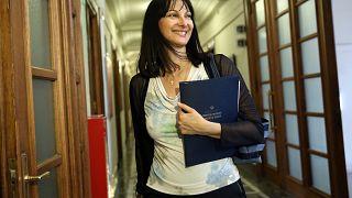 Εκτός Κ.Ο. των ΑΝΕΛ η Έλενα Κουντουρά μετά τη στήριξη στην κυβέρνηση