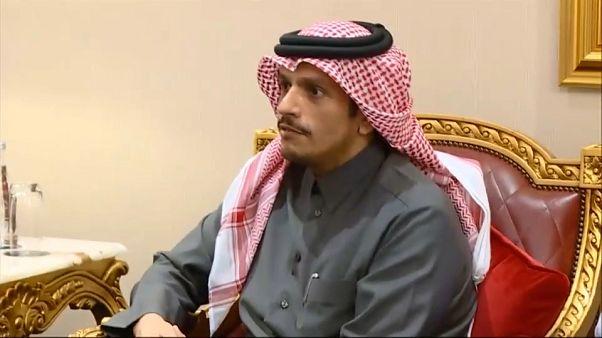 Katar, Suriye ile ilişkilerin normalleşmesine karşı