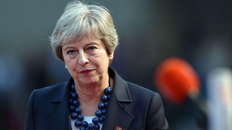 May: Ya benim anlaşmamı kabul edin ya da Brexit'i tümüyle iptal edecekler