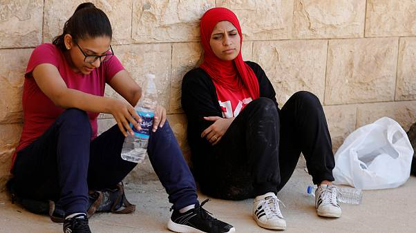 El Ezher Üniversitesi erkek arkadaşına sarılan öğrenciyi okuldan kovdu