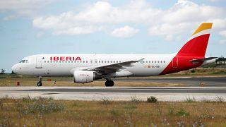 Brexit: voli Iberia a rischio