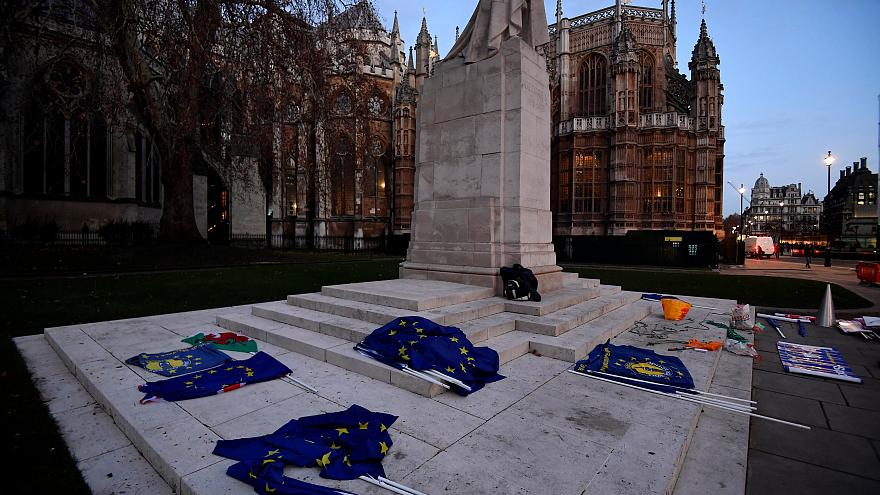 EU fears backstop letter will not be enough to get deal through parliament