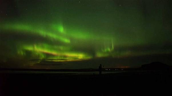 Northern Lights-seekers putting own lives at risk, say Iceland police