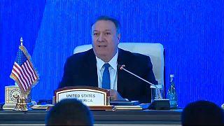 ABD Dışişleri Bakanı: Trump Türkiye'ye yönelik yaptırımdan bahsediyor
