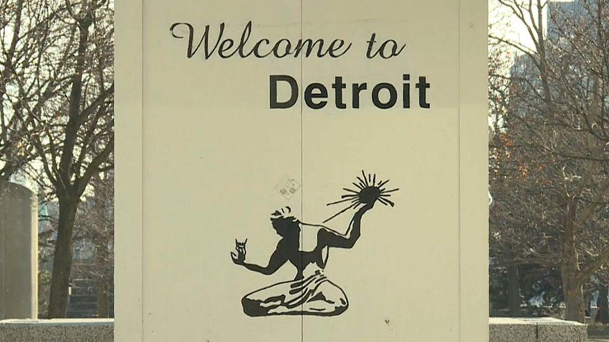 Si apre all'insegna della crisi il Salone dell'Auto di Detroit