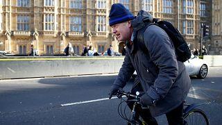 Will Boris Johnson (54) zum 3. Mal heiraten?