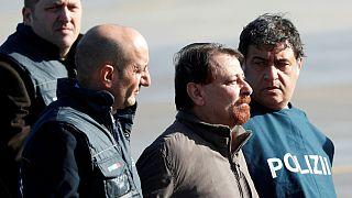 استرداد سزار باتیستی به ایتالیا