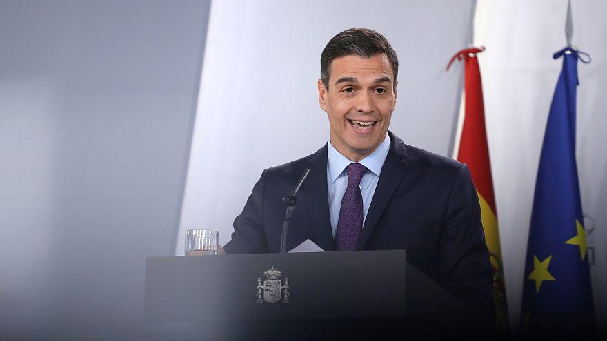 A spanyol miniszterelnök az EP egészével vitába száll