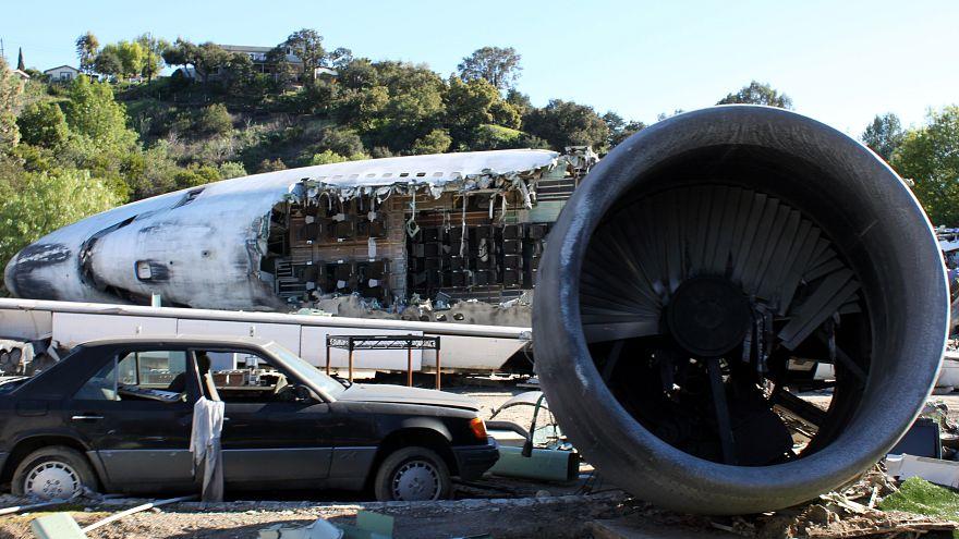 Tarihin en büyük uçak kazaları ve son 10 yılın bilançosu