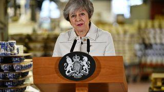 Brexit Anlaşması reddedilirse İngiltere'nin önünde ne tür seçenekler oluşacak?