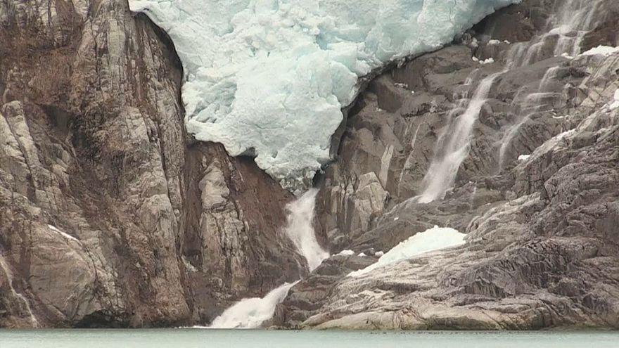 ¿Cómo combatir el cambio climático desde la Patagonia chilena?