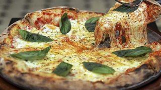 Kanadalı hava trafik kontrolörlerinden ABD'li meslektaşlarına pizza jesti