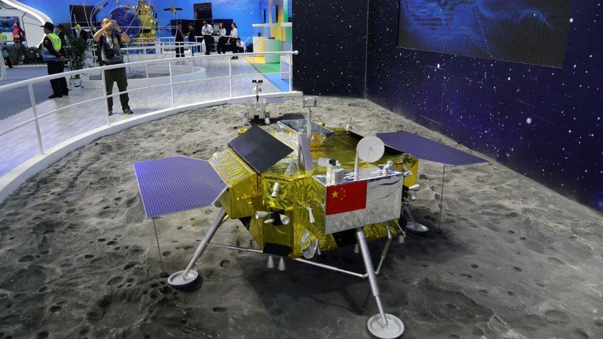Kína meghódítaná a Holdat