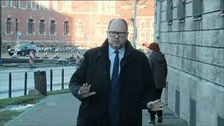 Мэр Гданьска Павел Адамович скончался после полученных ранений
