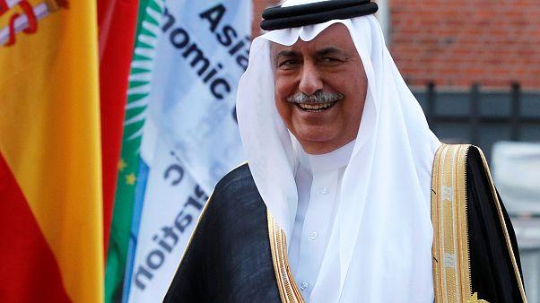 الخارجية السعودية تنفي إعادة فتح سفارة المملكة في دمشق