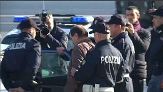 Cesare Battisti trasferito nel carcere di Oristano