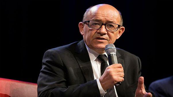 باريس توافق على إقراض بغداد مليار يورو لإعادة الإعمار