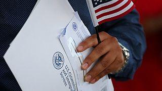 ABD: Binlerce çocuk evliliğine pasaport onayı