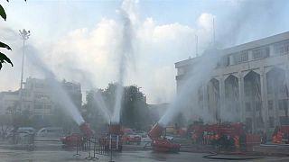 Бангкок задыхается от грязного воздуха