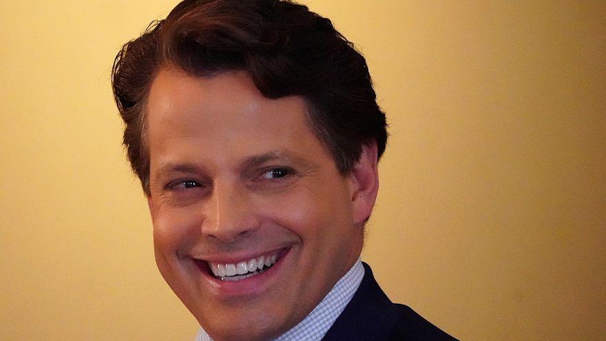 Anthony Scaramucci: Vom Weißen Haus ins Big-Brother-Haus